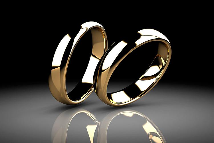 4 consejos antes de comprar alianzas de boda