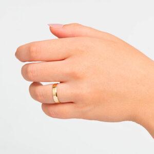 Joyería online alianza de boda Eli puesta mujer