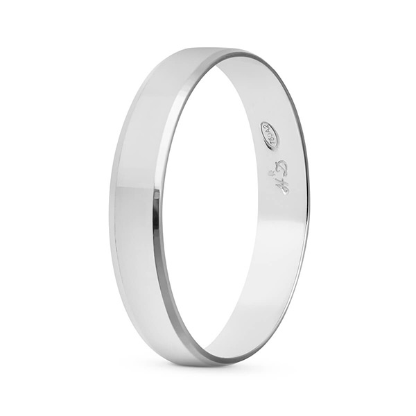 Joyería online alianza de boda Eli White
