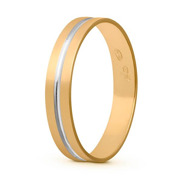 Joyería online alianza de boda Sensación
