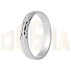 Alianza de plata Palma Dogma Design