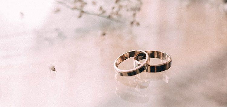 Alianza de boda precio. Joyería online. Joyería Jerez de la Frontera