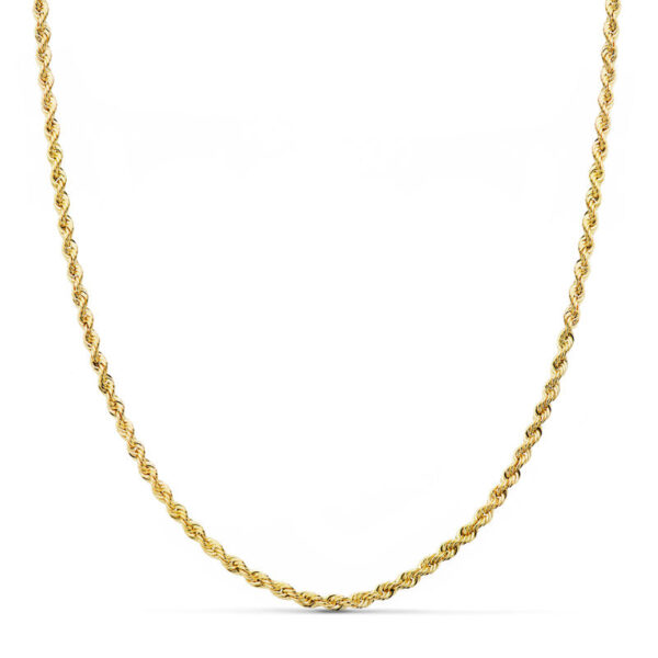 Cordón de oro 40 cm