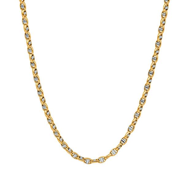 Cadenas de oro mujer