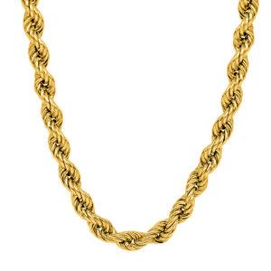 Cordón de oro hombre