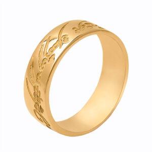 Alianza de boda el señor de los anillos