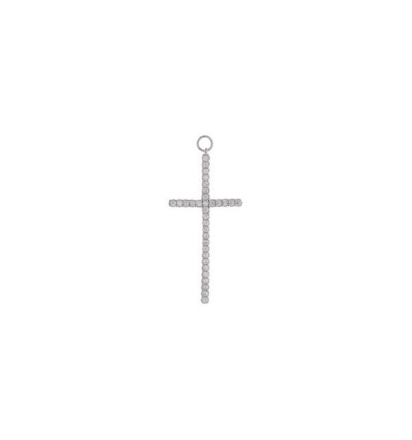 Pendientes-de-plata-Cruz-Miscellany