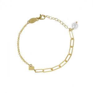 pulsera-corazon-oro