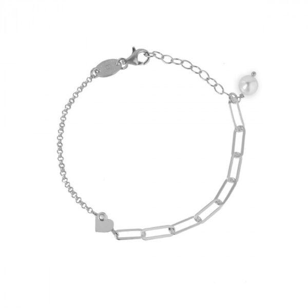 pulsera-corazon-plata