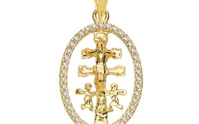 Significado cruz de Caravaca