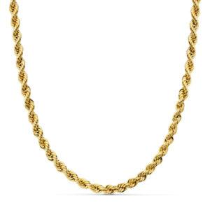 Cordón de oro 60 cm