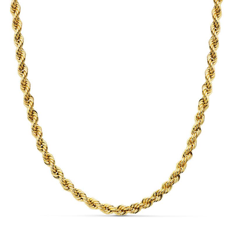 Cordón oro 50 cm