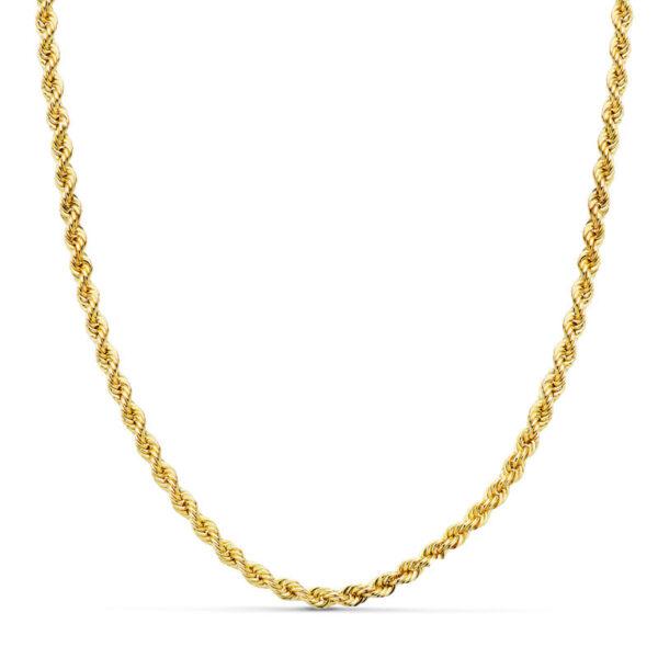 Cordón de oro 45 cm