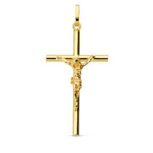 Cruz de oro barata