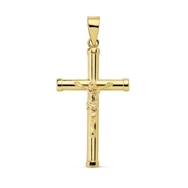cruz de oro