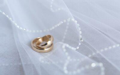 La alianza de boda perfecta