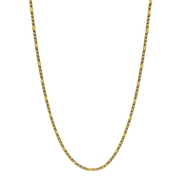 Cadena de oro mujer