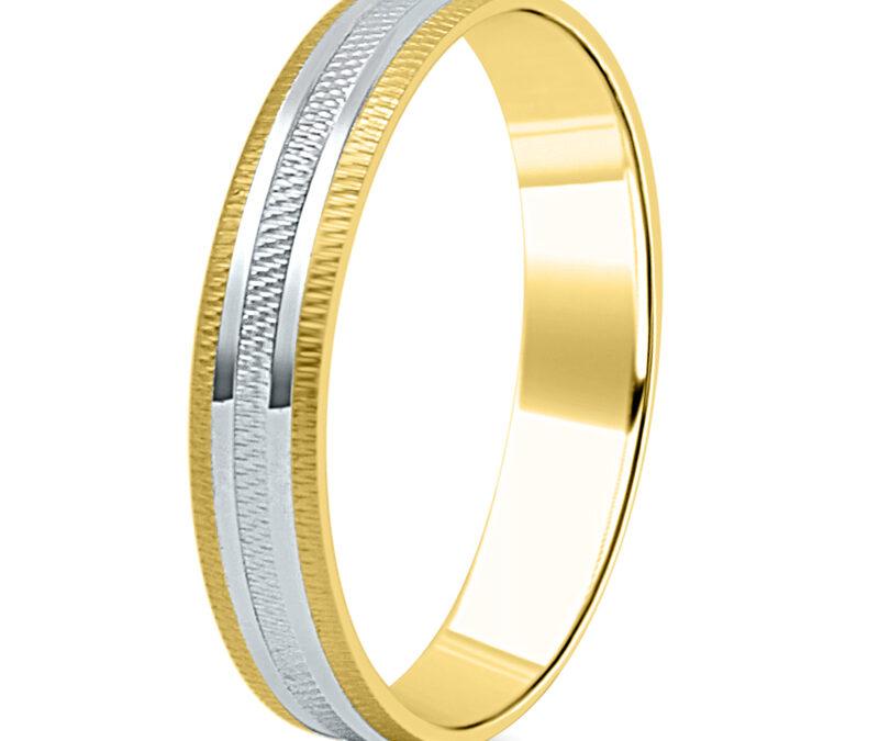 5 nuevos modelos de alianzas de boda Dogma Design