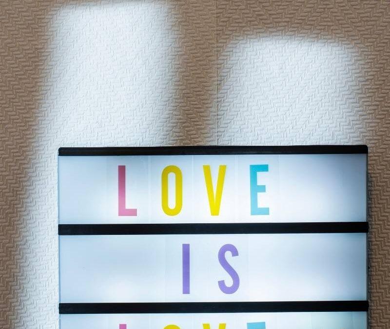 Frases de amor para joyas personalizadas